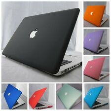 "8 Colors Rubberized Hard Case Cover For Macbook Pro 13""/13.3inch A1278"