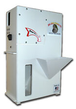 Parrot Bird Seed Feed Cleaner Recycle