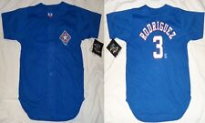 NWT Texas Rangers MLB #3 Alex Rodriguez Jersey Youth Size S, M, L and XL