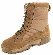 "Original Swat 1150 Coyote Classice 9"" Tactical Desert Boots --Special"