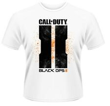 CALL OF DUDY BLACK OPS 2 OFFICIAL UNISEX T-SHIRT RARE COD NOT PS3 XBOX GAME