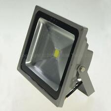 10W/20W/30W/50W/70W LED Floodlight  SMD Warm Cool Flood Light Waterproof UK