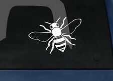 Insect Biology - Honey Bumble Bee Version 5 -Spring Life- Car Tablet Vinyl Decal