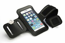 Gym Sport Running Workout Armband Case Cover for Samsung Galaxy S2 S3 S4 [Lot]