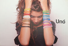 Uno Magnetic Interactive Chain Jewelry can be Bracelet/Necklace/Ring New in Box