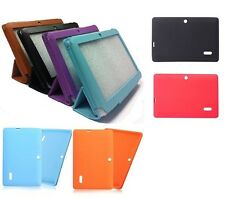 "7"" Inch PU Leather Case Cover for A13 A20 A23 Q88 Zeepad Android Tablet PC"