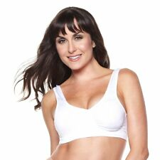RHONDA SHEAR Comfort Support Underwire Bra with Removable Pads 185668
