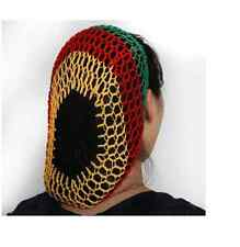 US Delivery!!!  Unisex Fashion Hair Net Snood Different Colors Available