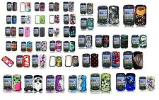 Hard Case Phone Cover for Samsung Galaxy Centura SCH-S738C S738C