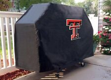 Texas Tech Red Raiders College Grill Cover
