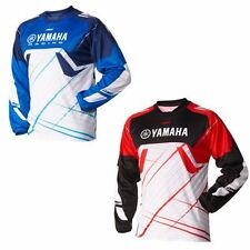 Yamaha Racing Carbon Jersey by ONE Industries®