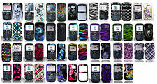Faceplate Protector Hard Cover Case for Pantech Link P7040 / P7040P /7040 Phone