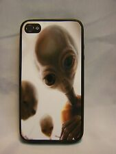 ALIEN BEINGS THE EXPERIMENT  IMAGE 1 FITS IPHONE 4, 4S IPHONE  OR IPHONE 5 CASE