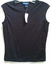 Womens Ann Taylor Sleeveless Crew Neck Shell (multiple sizes/colors) NWT