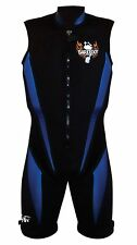 Sleeveless Iron WetSuit - Factory Seconds