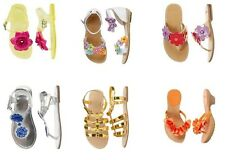 Gymboree summer sandals shoes U CHOOSE NWT girls toddler youth