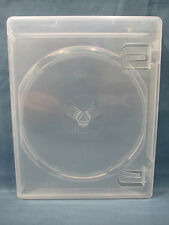 OFFICIAL GENUINE AUTHENTIC OEM SONY PS3 REPLACEMENT GAME DISC CASE CASES NEW