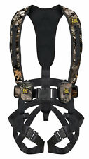 Hunter Safety Systems (HSS) Ultra Lite LOST Camo Xtreme Harness   HSS-380L