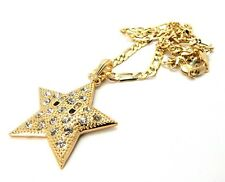 Hot New Game Character Star Celebrity Style Trendy Pendant Necklace MSP287