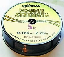 DRENNAN DOUBLE STRENGTH LINE 100metres All Strengths