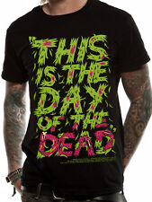 Official Ink Clothing The Blackout (Day Of The Dead Lyrics) T-shirt - All sizes