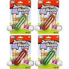 "60"" Chinese Jump Rope Indoor Outdoor Play Ground Coordination Activity"