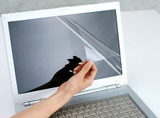 """13.3"""" Screen Protector cover film for ACER HP SONY DELL Toshiba lenovo laptops"""