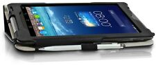 "LuvTab Asus FonePad Fone Pad HD Version MultiAngle ""Pen"" Case (7 inch) ME372CG"