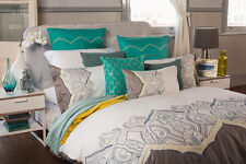 Bambury Mimosa Quilt Cover Set
