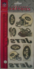 New York Jets Temporary Tattoos
