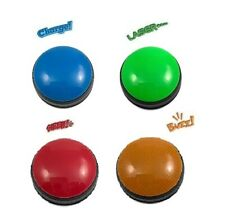Classroom Lights & Sounds Classroom Answer Game Buzzer Crazy Sounds Party Games