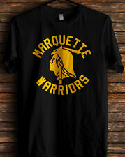 Marquette warriors basketball university t-shirt (longsleve & hoodie available)