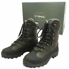 Le Chameau Arran / Arran Plus Shooting / Stalking Walking Boots