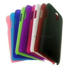 Hard Back Case Cover for HTC Desire 700 Dual SIM