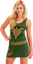 Marvel Comics Sexy Costume Tank Dress Adult: X-Men Phoenix *New*