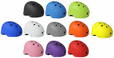 Dare Sports Co Protective Helmet - Scooter / Skateboard / Skates / BMX