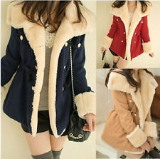 new fashion winter clothes  Korean women loose in the long paragraph Slim Coat