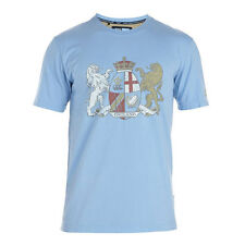 CCC england rugby world cup 2015 coat of arms t-shirt [sky]