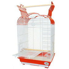 Kings Cages ES 1814 OP parrot bird cage toy toys Cockatiels Small Conures Amazon