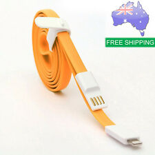 New USB Data Sync Cable Charger For iPhone 5 5c 5s iPad Mini.