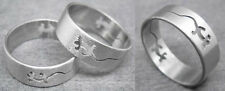 R021P Stainless Steel Ring Fashion Gecko Design You Pick Ring  Size Hot Sell