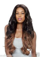 Vanessa Fifth Avenue Collection Synthetic Lace Front Wig - TOPS HELTA