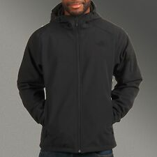 NEW THE NORTH FACE APEX ANDROID HOODIE JACKET TNF Black Men's Small