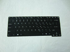 Keyboard skin for SONY Vaio VGN-Z VGN-SR Vaio CW VPC-CW VPCCW series