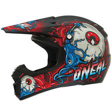 Oneal Mx 2014 5 Series Mutant Motocross Dirt Bike Off Road Adult Moto Helmet