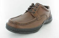 Mens Clarks Formal Lace Up Shoes 'Line Day'