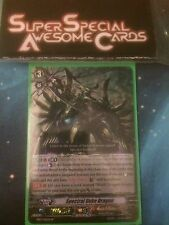Cardfight! Vanguard Spectral Duke Dragon EB03/S02EN SP Rare NM Fast Shipping!