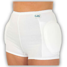 ComfiHips Hip Protection Undergarment for women 2 UNDERGARMENTS 1 SET OF PADS