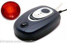 Air Pump Alarm With Or Without Flashing Beacon - Koi Fish Pond