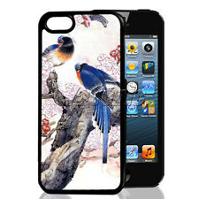 2014 Hot Sale 3D Animal Pattern Hard Shell Case Cover Back For Apple iPhone 5/5S